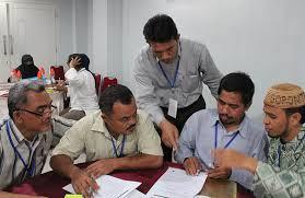 Seminar Guru Profesional
