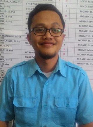Adrian Syahputra Tobing, A.Md
