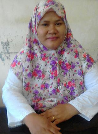 Nunung Afridayani