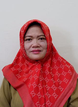 Tuti Sugiharti, S.Mn